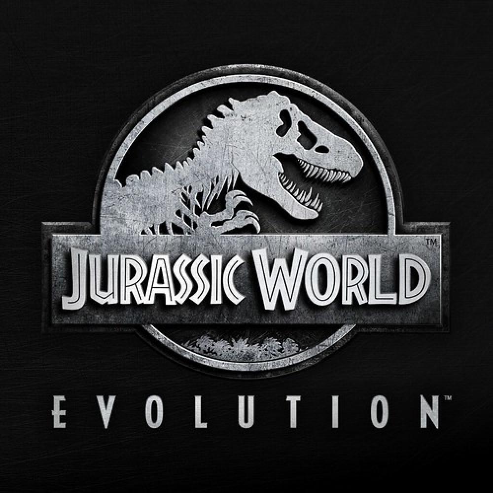 لعبة JURSSIC WORLD EVOLUTION لعبة العالم الحجري المطور على ستيم