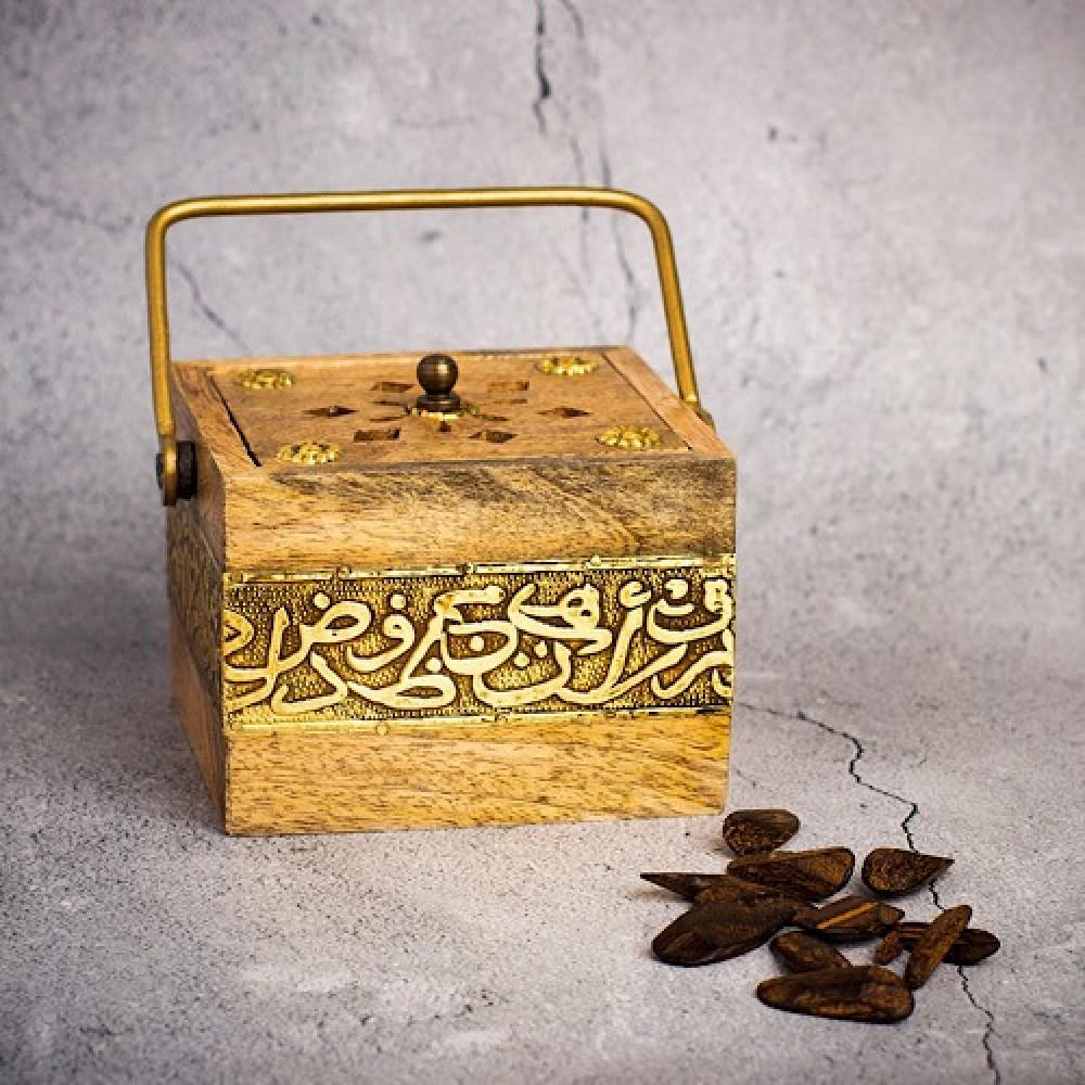 اسعار طقم صواني خشب تقديم روعه - داما - متجر لوازم اكسسوارات
