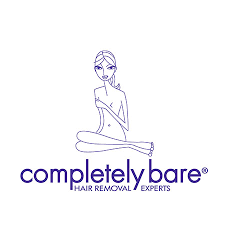 COMPLETELY BARE