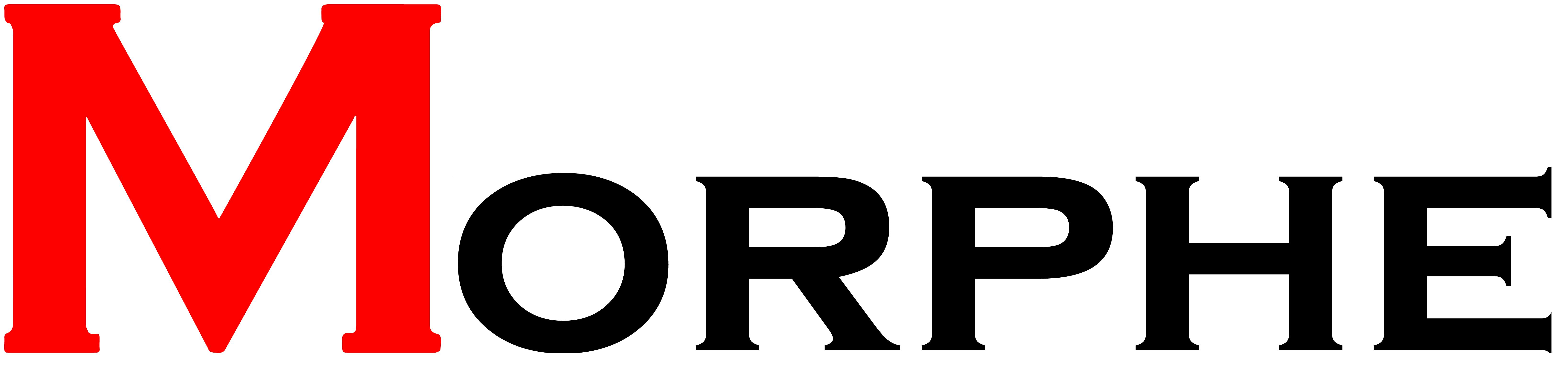 مورفي / MORPHE