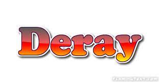 Deray