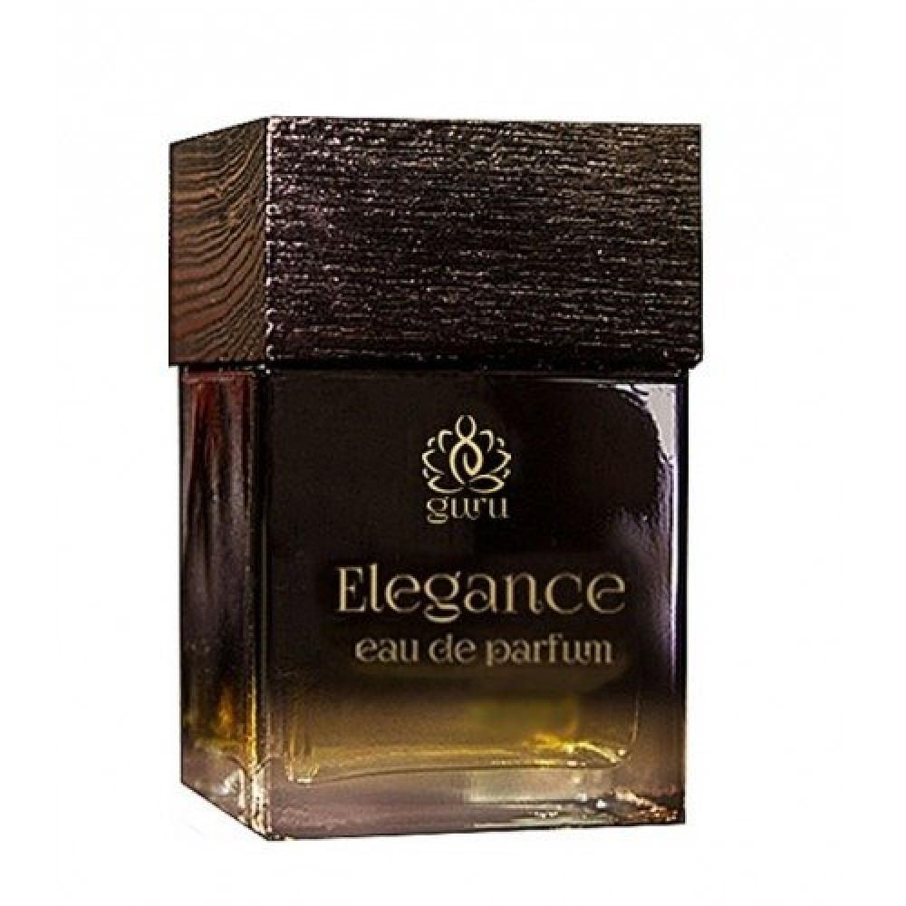 Guru Elegance Eau de Parfum 100ml متجر خبير العطور