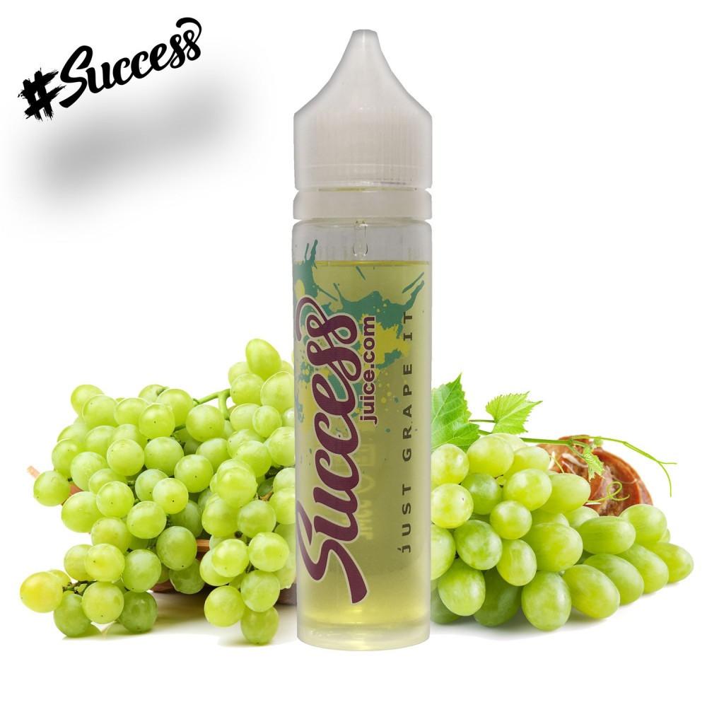 نكهة عنب - Success Just Grape  - 60ML