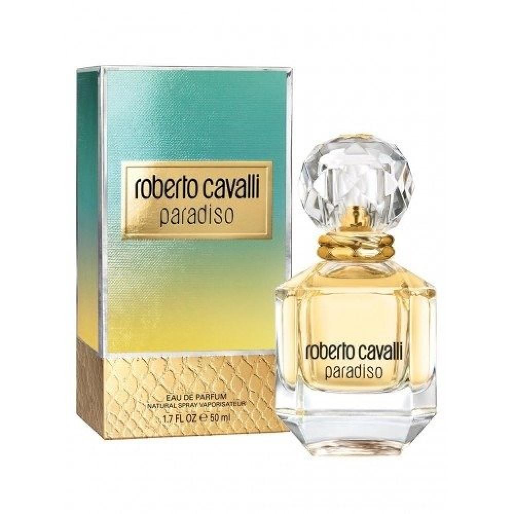 Roberto Cavalli Paradiso Eau de Parfum 50ml متجر خبير العطور