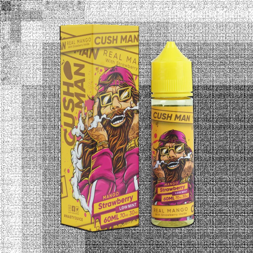 eLiquid Nasty Juice Mango Strawberry
