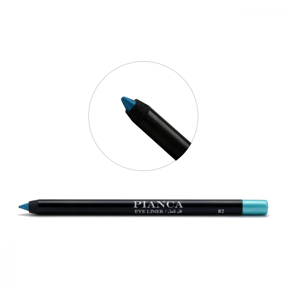 Pianca Eyeliner  Waxy Pencil No-82
