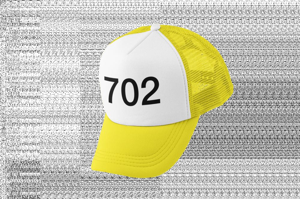 كاب طباعة برمز 702