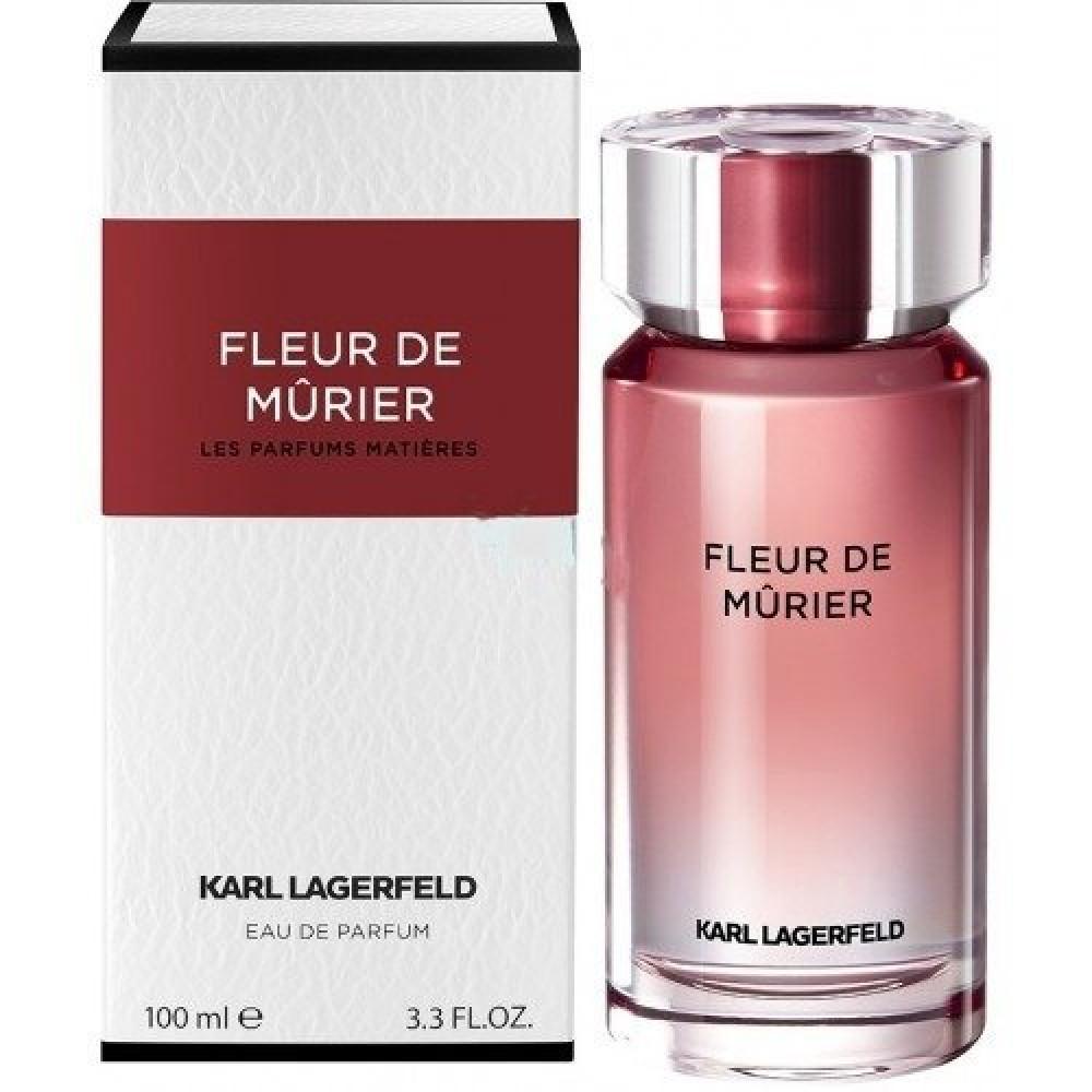Karl Lagerfeld Fleur de Murier Eau de Parfum 100ml متجر خبير العطور