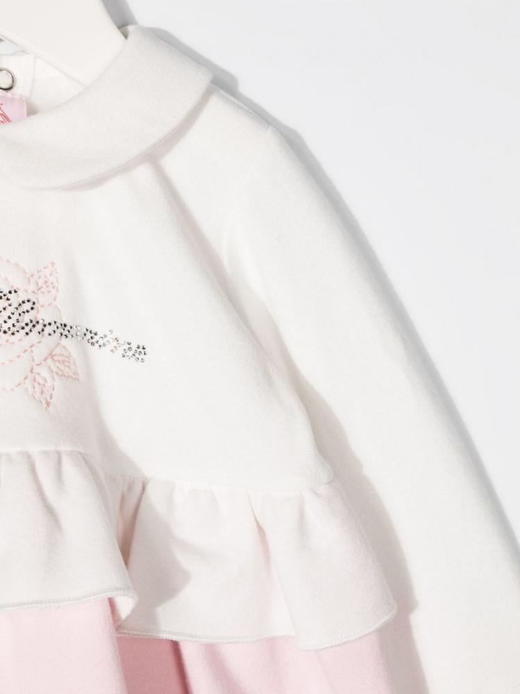 فستان أنيق من ماركة Miss Blumarine