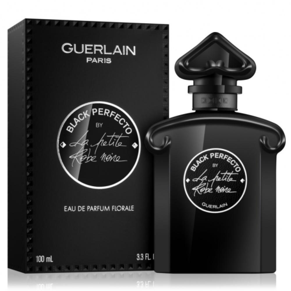 Guerlain Black Perfecto by La Petite Robe Noire Parfum 100ml خبير العط