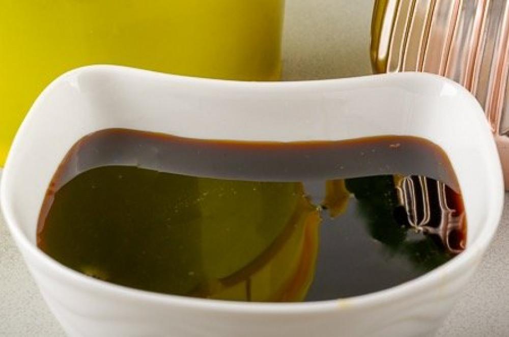 عسل التمر اللذيذ