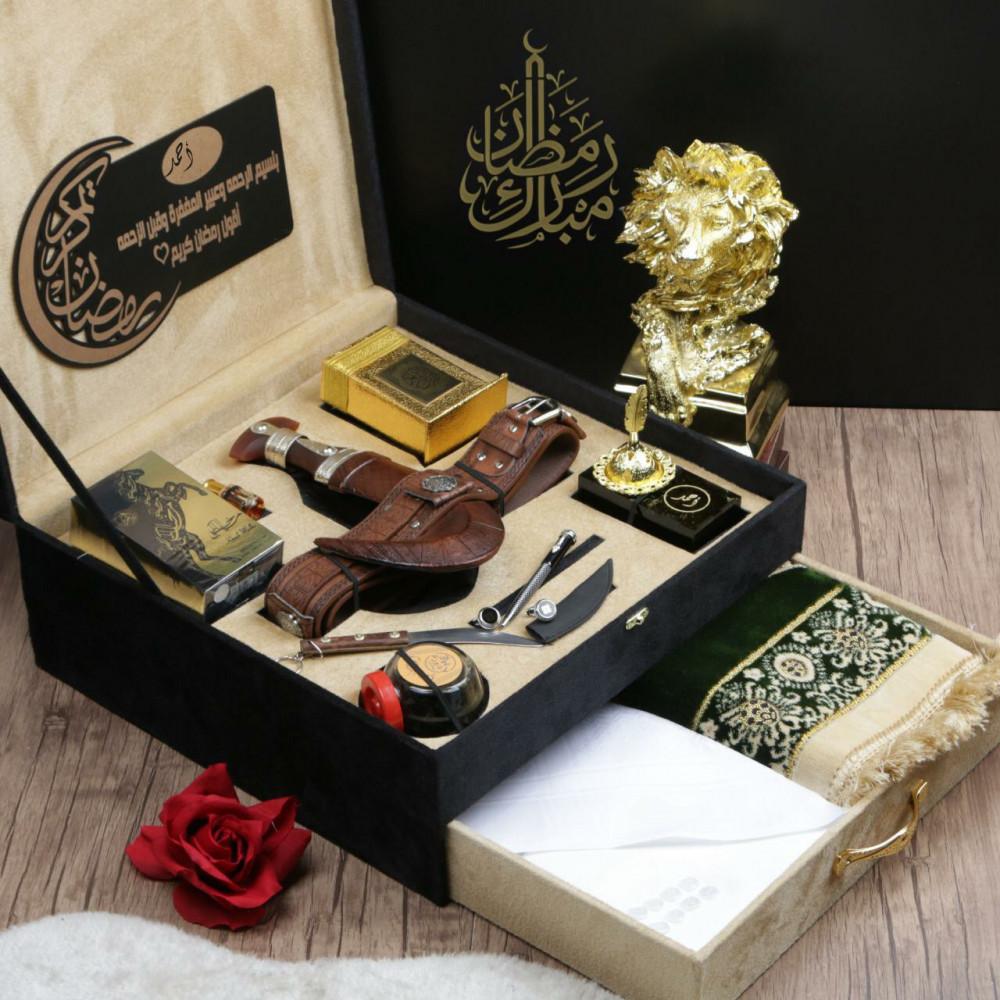 هدايا رمضانية رجالية راقية