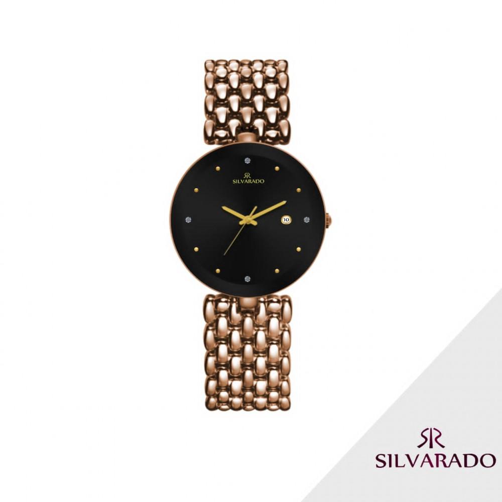 ساعات رجالية راقية ماركة SILVARADO