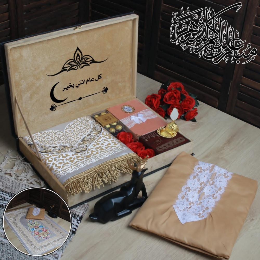بوكسات نسائية رمضانية انيقة