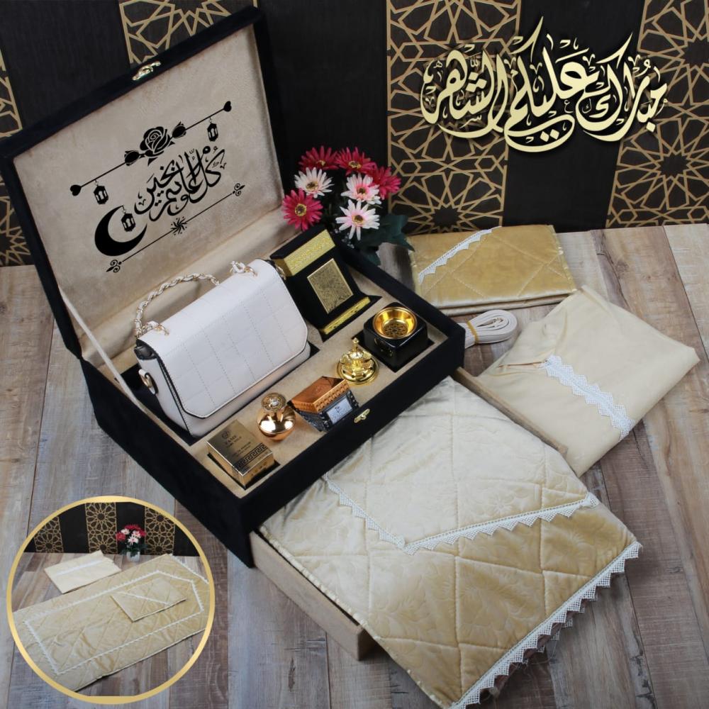 هدايا نسائية رمضانية راقية