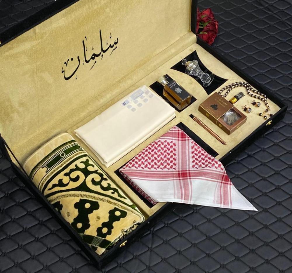 بوكسات رجالية رمضانية فخمة