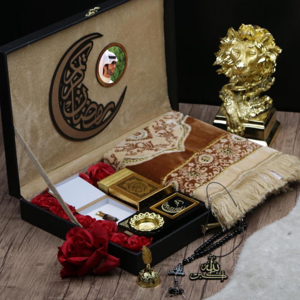 هدية رجالية رمضانية فخمة