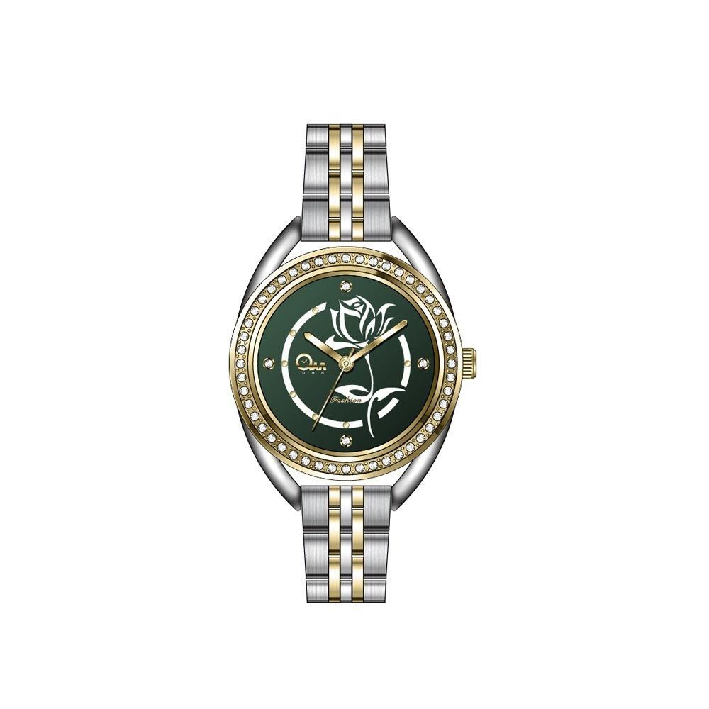 ساعة يد نسائية بتشكيلة مميزة