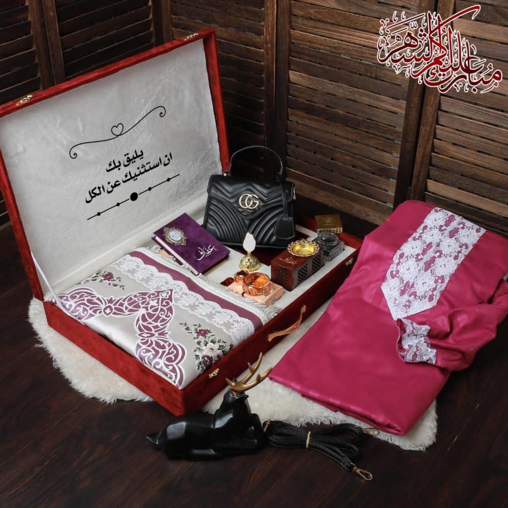 بوكسات نسائية رمضانية حديثة