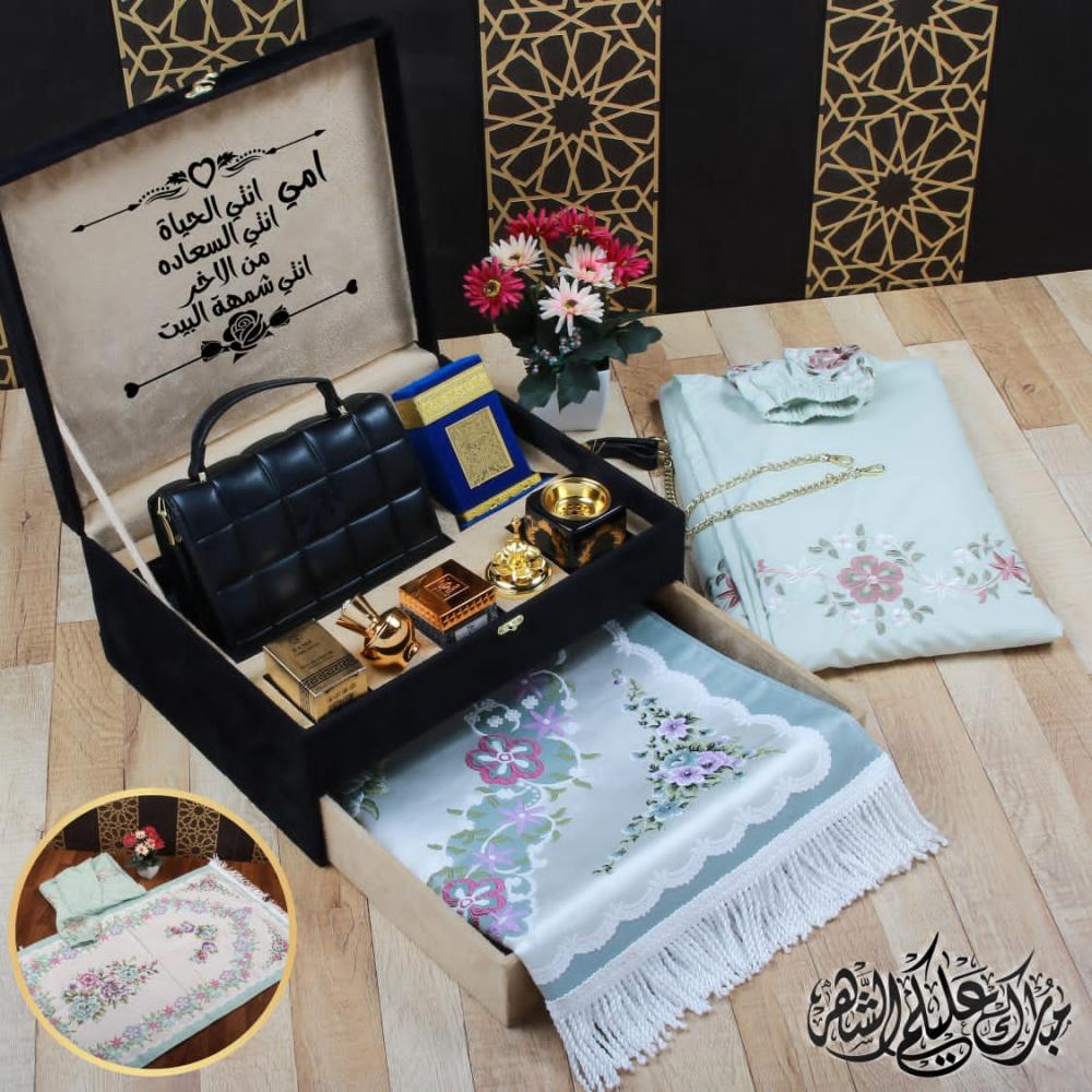 بوكسات نسائية رمضانية راقية