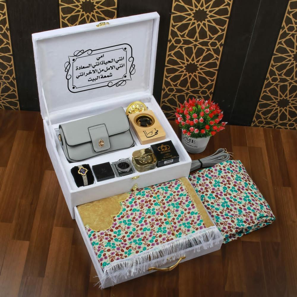 بوكسات هدايا نسائية رمضانية راقية