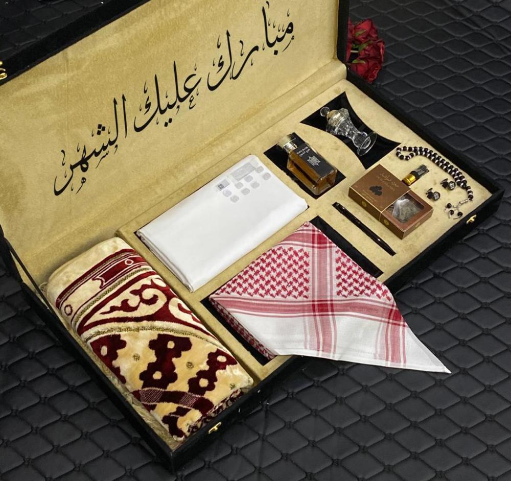هدايا رجالية رمضانية راقية
