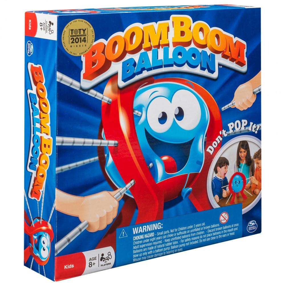 لعبة تحدي البالون العاب تعليميه