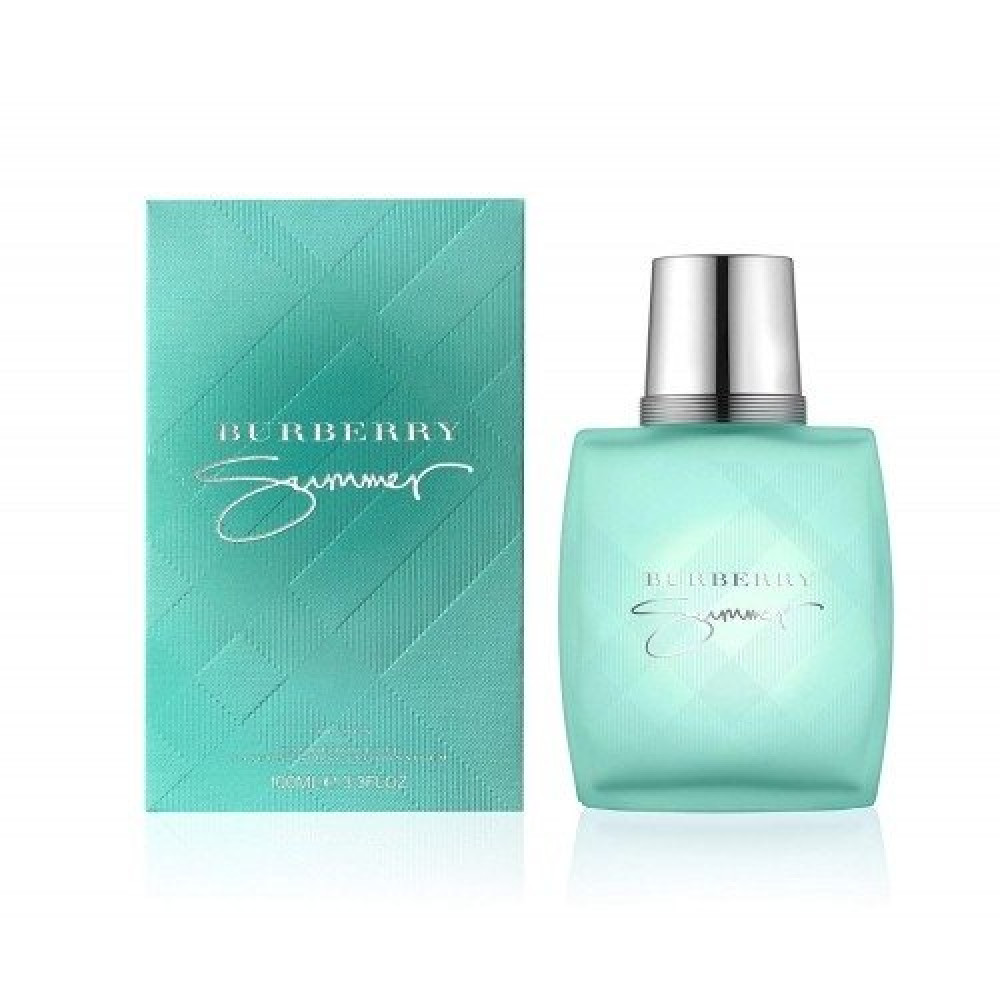 Burberry Summer for Men Eau de Toilette 100ml خبير العطور