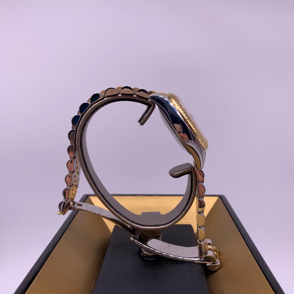 رولكس ديت جست ستيل مع ذهب أصفر 31mm