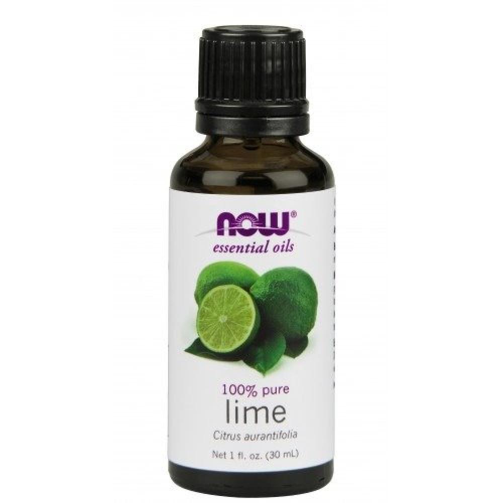 Now Essential Oils Lime 30ml خبير العطور