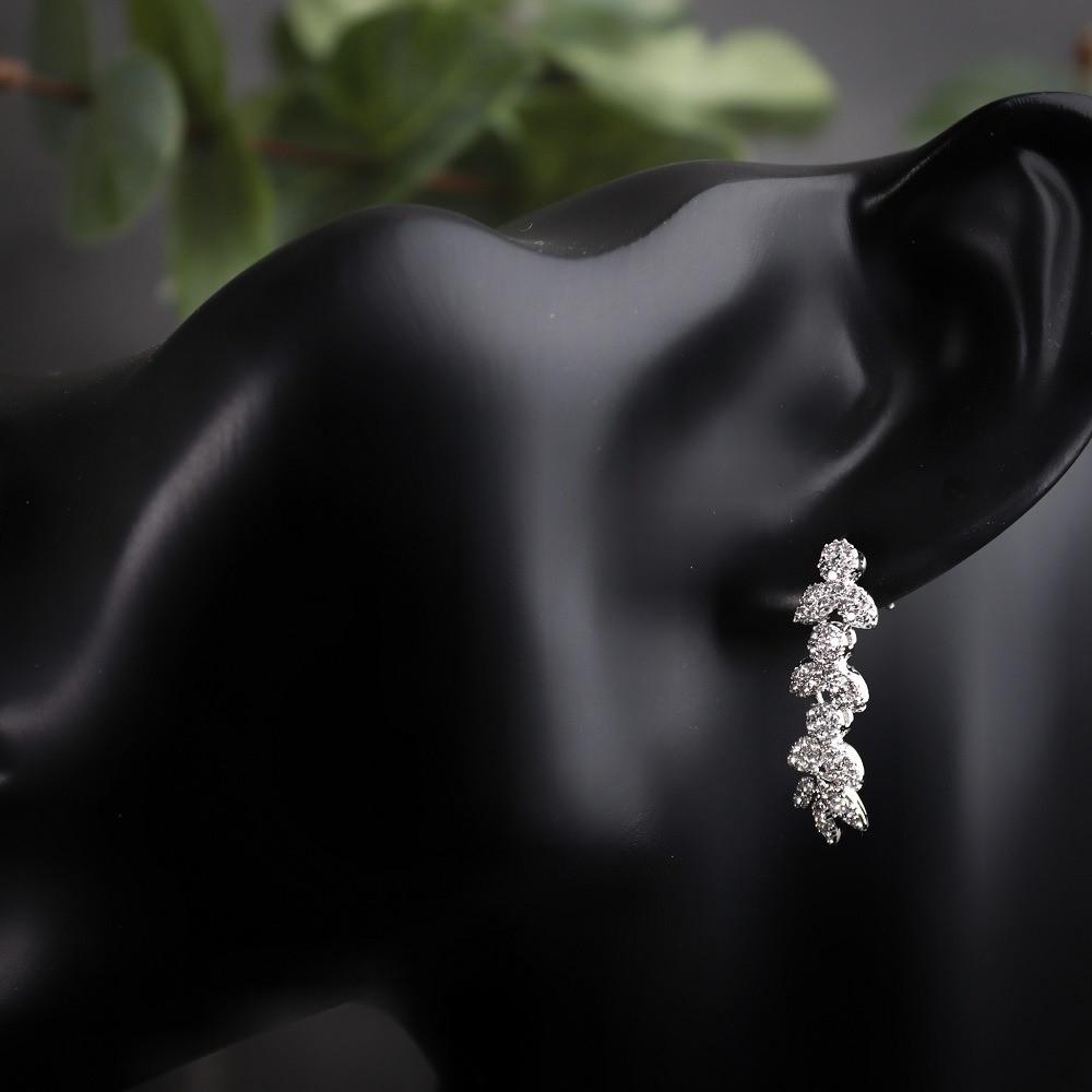 حلق مجوهرات