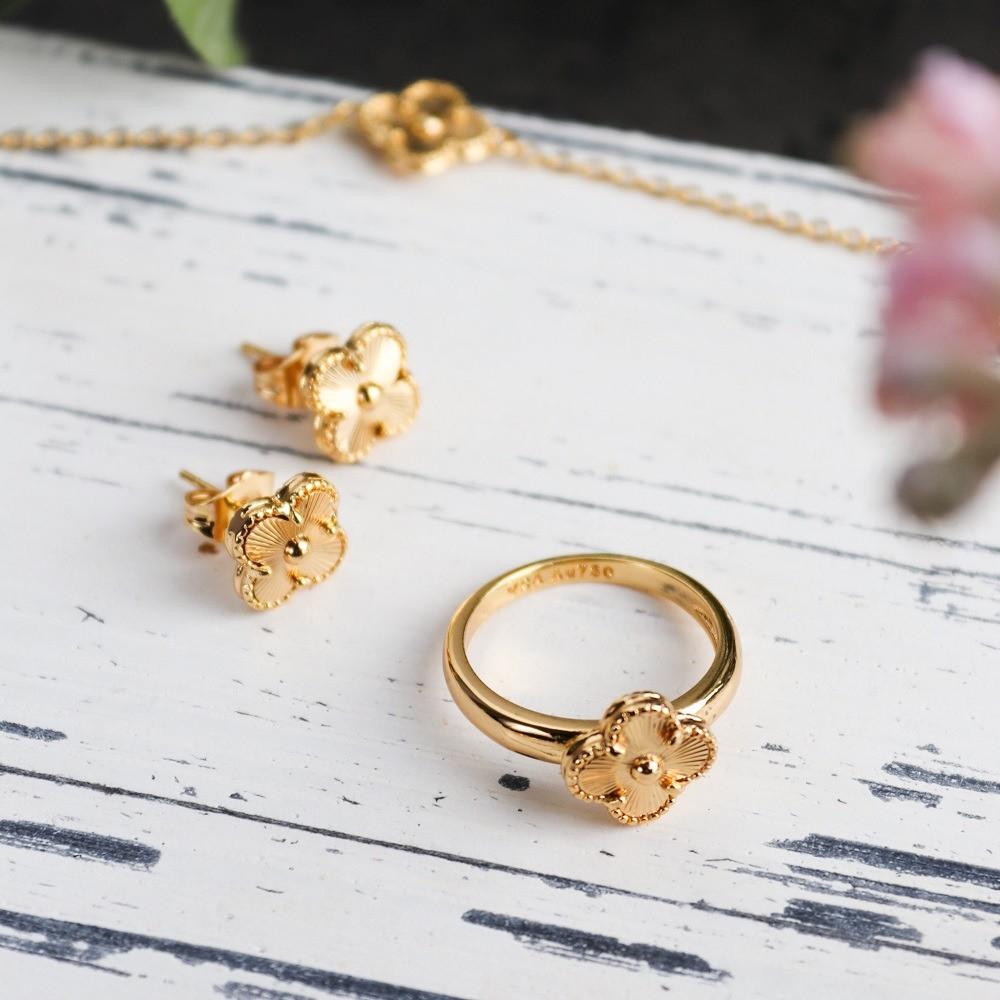 خاتم طقم فان كليف