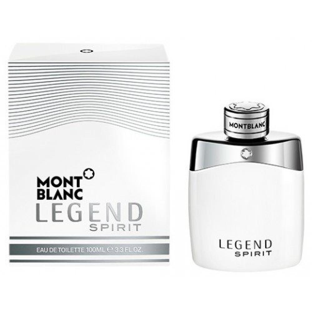 Mont Blanc Legend Spirit Eau de خبير العطور