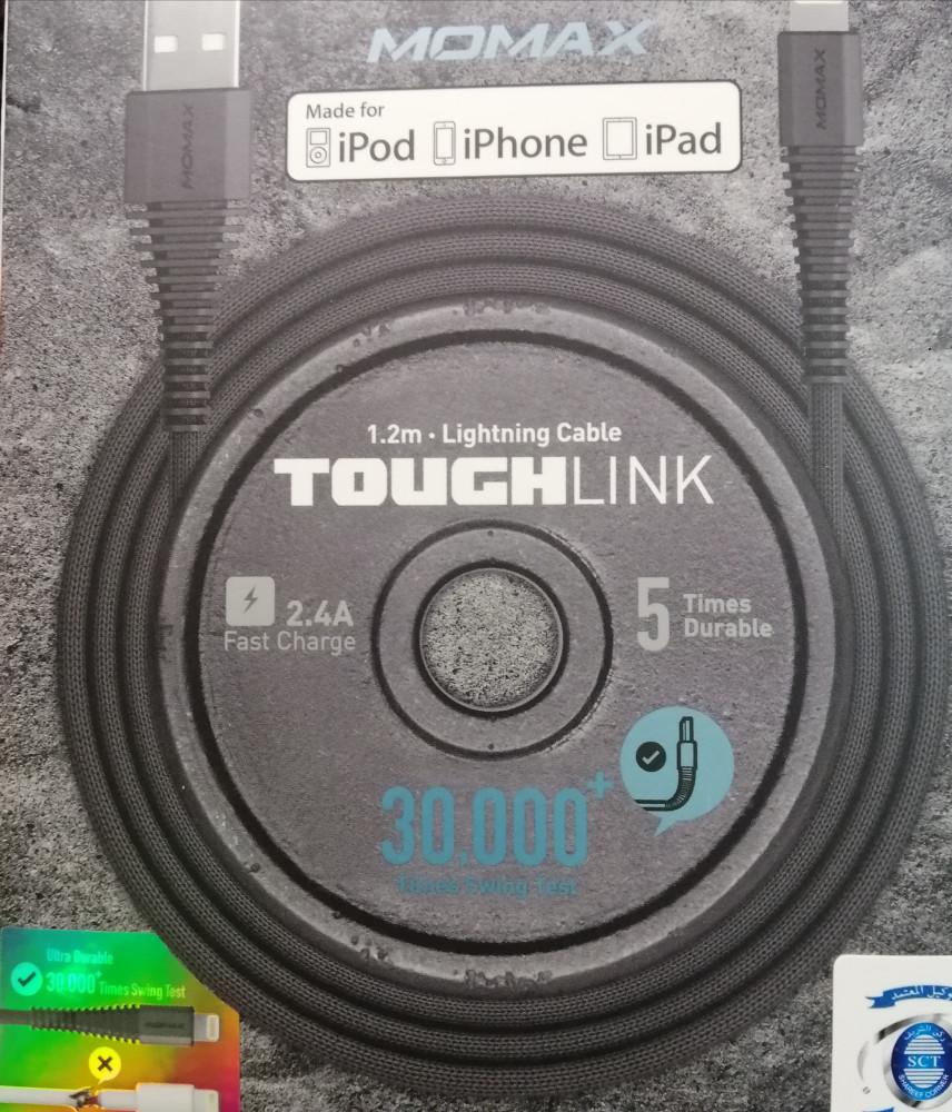 toughlink momax