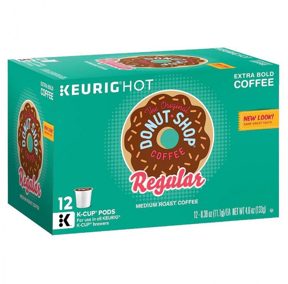 كبسولات قهوة GREEN MOUNTAIN ال K-CUP من شركة KEURIG  KCUP