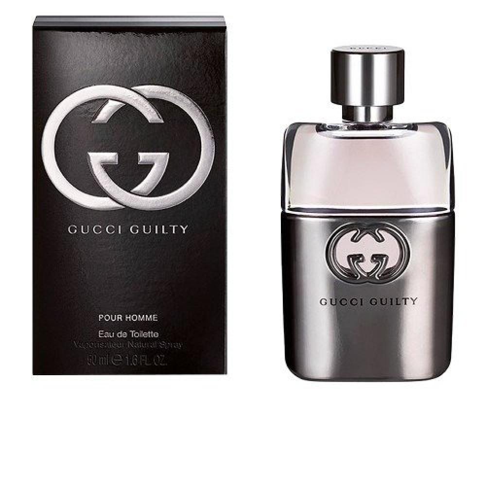 Gucci Guilty Pour Homme Eau de Toilette 50ml خبير العطور