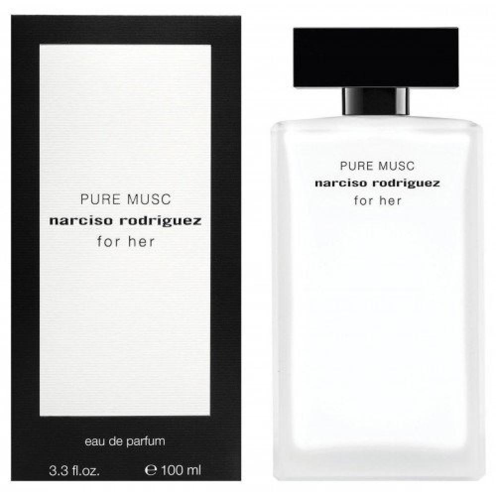 Narciso Rodriguez for Her Pure Musc Eau de Parfum 100ml خبير العطور