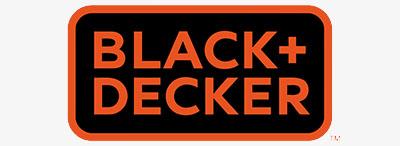 بلاك اند ديكر