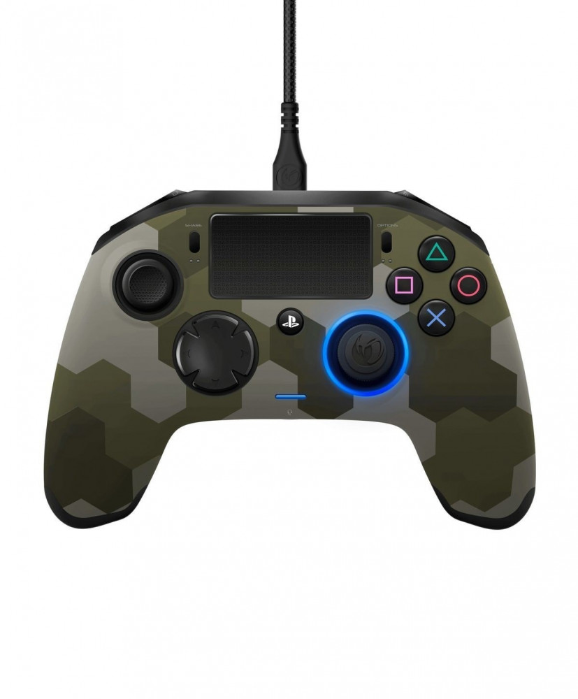 Nacon Revolution Pro Controller 2 Camouflage Green