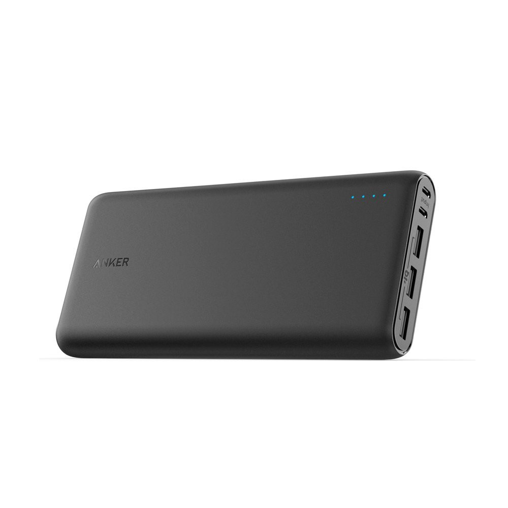 Anker PowerCore 26800 Portable Charger Dual