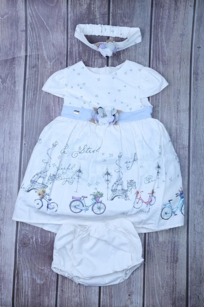 فستان تركي صيفي