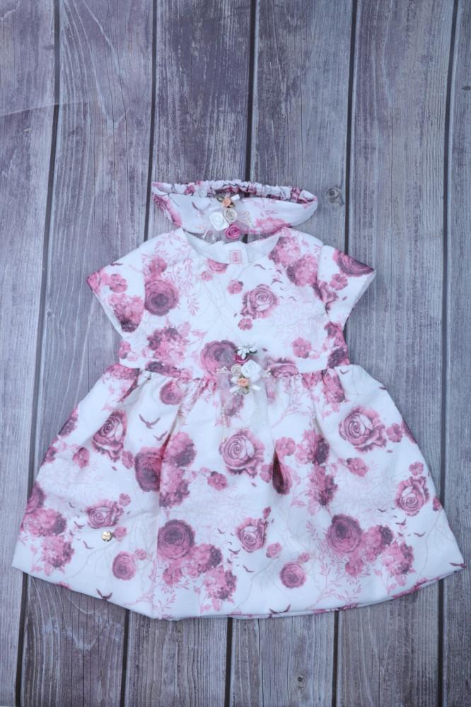 فستان تركي بناتي