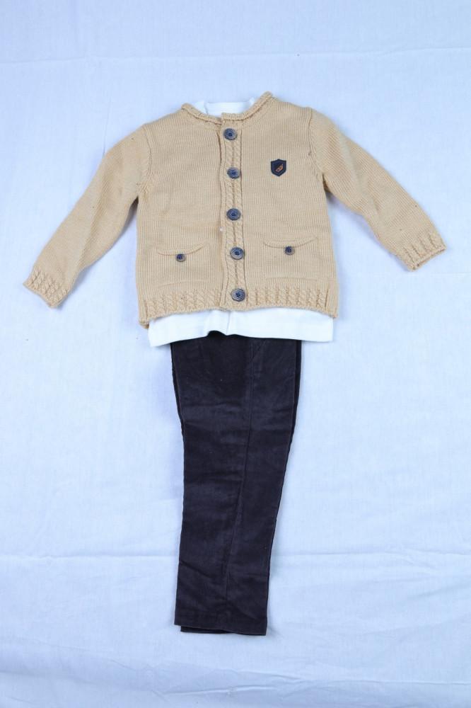 بدلة اطفال تركي رسمي