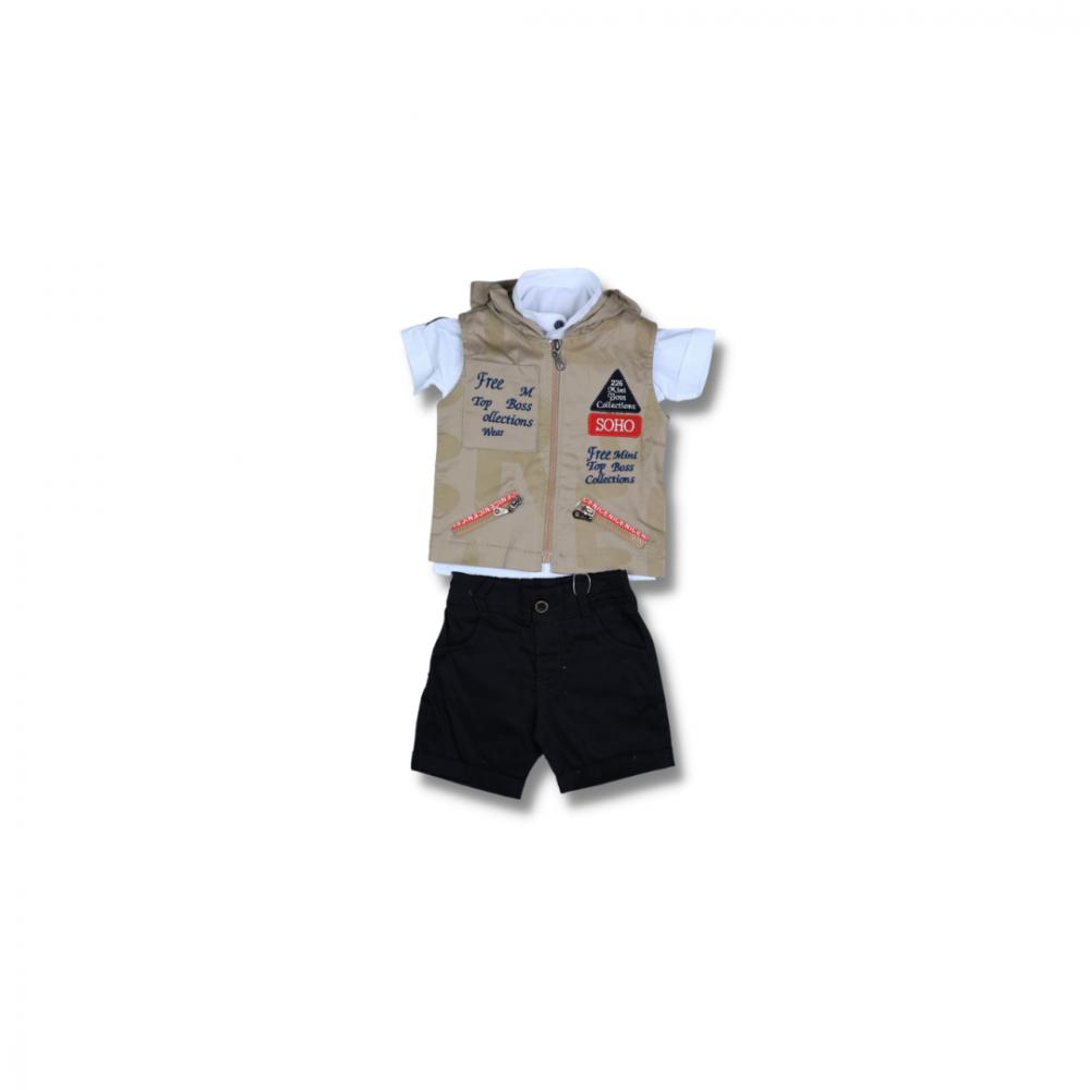 بدلة رسمية الكشاف للاطفال