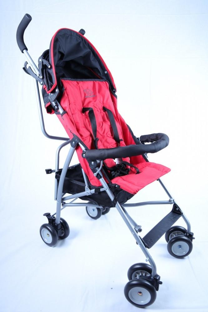 عربة اطفال عملية وانيقة