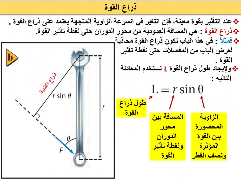 تحضير مادة الفيزياء