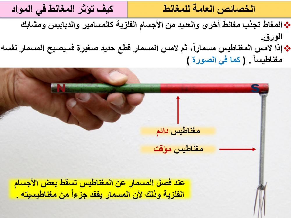 تلخيص فيزياء 4 مقررات