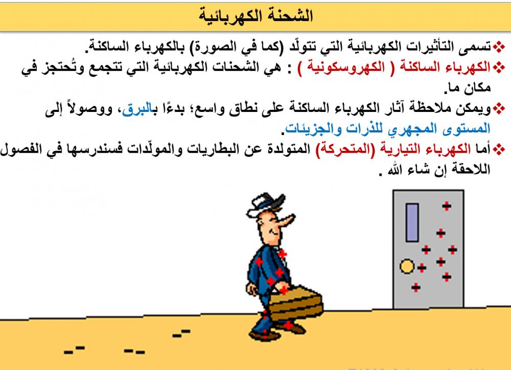 فيزياء 3 مقررات
