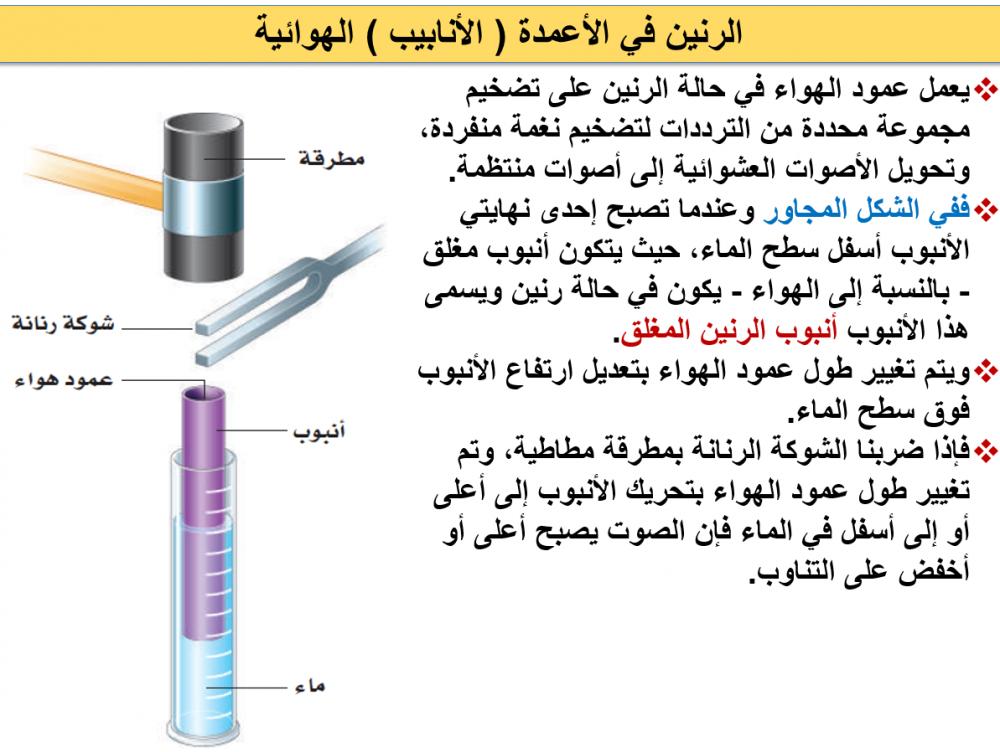 عروض بوربوينت فيزياء 2 مقررات