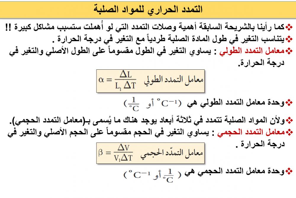 تحضير فيزياء 2 اول ثانوي مقررات
